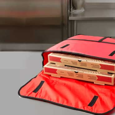 Pizza Delivery Bags | Buyhoreca