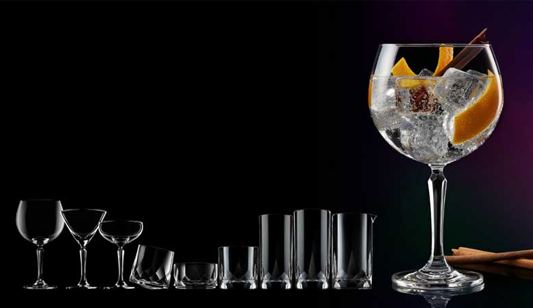 Glassware Collection | Buyhoreca