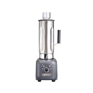 64 oz. Stainless Steel High Performance Food Blender | Buyhoreca