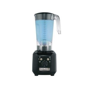Tango 1 hp 58 oz. Bar Blender – 230V | Buyhoreca