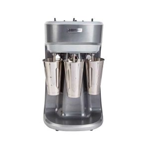 Triple Spindle Drink Mixer – 240V / Hamilton Beach | Buyhoreca